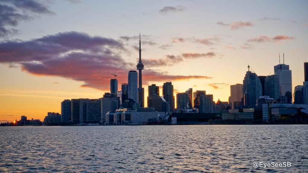 Toronto Skyline3